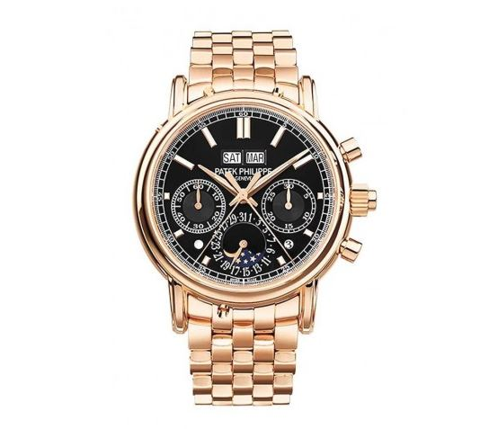 Patek Philippe Grand Black Men's Watch BUY NOW!!! #fashion #style #shop #shopping #clothing #styleformen, #men'sstyle, #fashionformen #watchesformen #manmatch #shopwatches #watchesonline