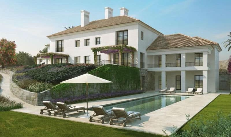 Luxury Homes in Hotel Finca Cortesin #realestate #dream #homes #estates #beautiful #seaside #spain #homes #homesweethome #luxuryhomes #dreamhomes #homesforsale #luxurylifestyle #beverlyhills #BevHillsMag