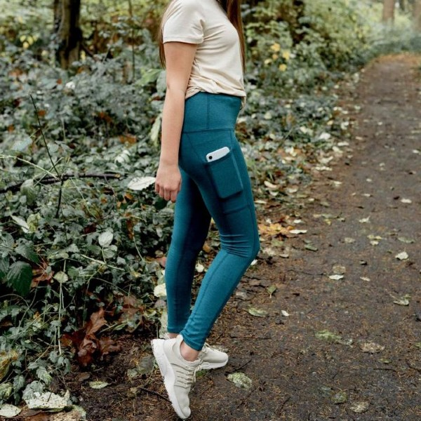 Beverly Hills Magazine McKee Performance Wear Leggings Cool gifts for friends and family