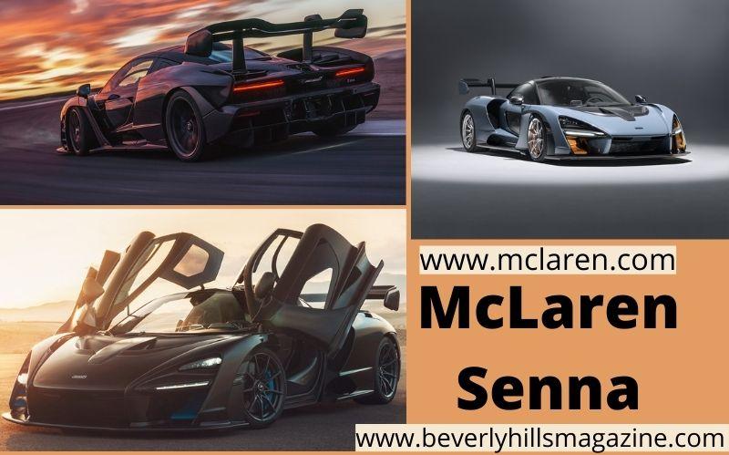 Racing Car: The McLaren Senna #beverlyhillsmagazine #beverlyhills #bevhillsmag #McLarenSenna #McLaren #fastcars #luxurycars #dreamcars #poshcars #coolcars #racingcar #track-focusedcar #sportscar #AyrtonSenna #legacy #racinghistory #beautifulracecar