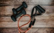 Must-Have Fitness Equipment for Home Gym #home gym #fitness
