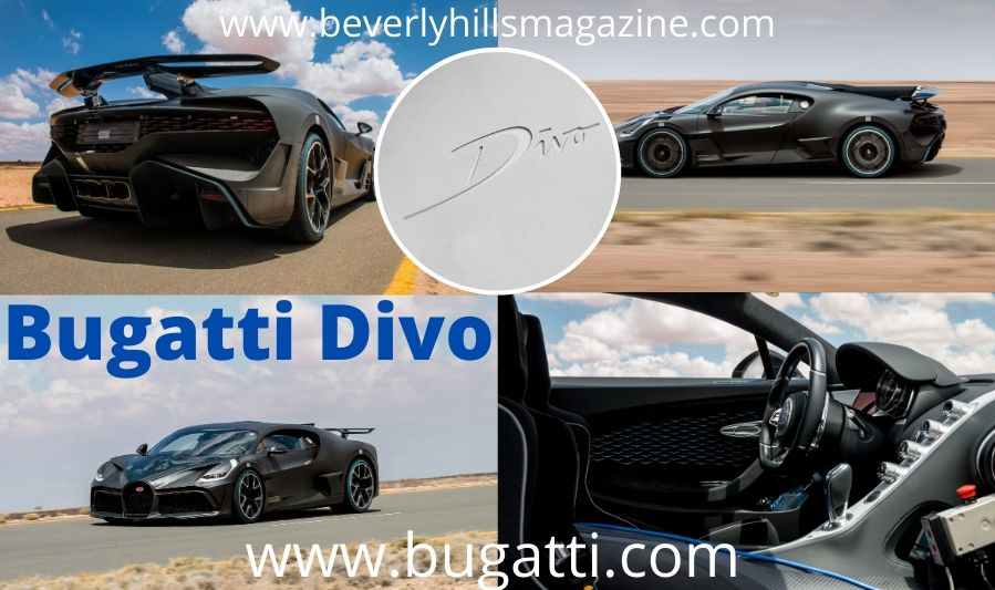 New Hypercar King the Bugatti Divo #beverlyhillsmagazine #beverlyhills #bevhillmag #coolcars #dreamcars #fastcars #luxurycars #cars #carmagazine #popularcarmagazine #bugatti #bugattidivo #sportscar #hypercar #PebbleBeachConcourD'Elegance #supercar