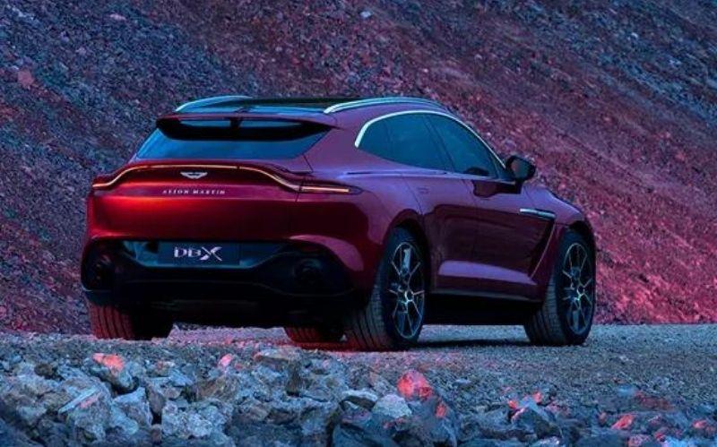 Newest SUV: The Aston Martin DBX #astonmartin, #dbx #astonmartindbx #astonmartinsuv #suv #crossover #luxurycars #fastcars #coolcars #carmagazines #popularcarmagazine #cars #dreamcar #2021suv