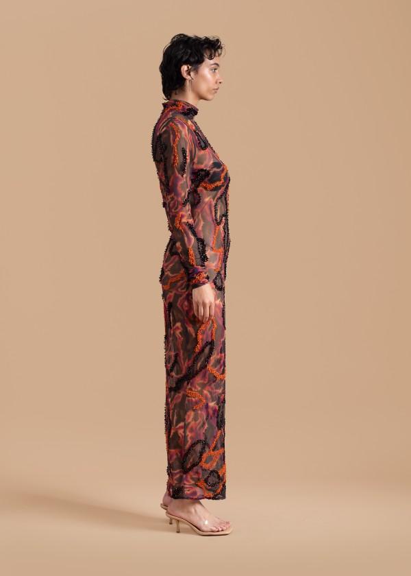 Beverly Hills Magazine Styles for women Zusi Dress