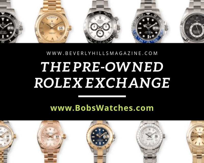 Pre-Owned #Rolex Exchange. BUY NOW!!! #fashion #style #shop #styles #styleformen #manstyle #styles #shopping #clothes #clothing #guystuff #beverlyhills #beverlyhillsmagazine