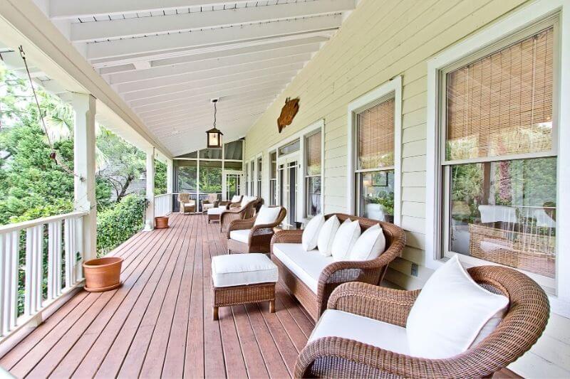 Sandra Bullock's Georgia Island Home:#beverlyhillsmagazine #beverlyhills #bevhillsmag #sandrabullock #georgia #celebrityhomes #hollywood #holidayhomes #hollywoodhomes #luxuryhomes