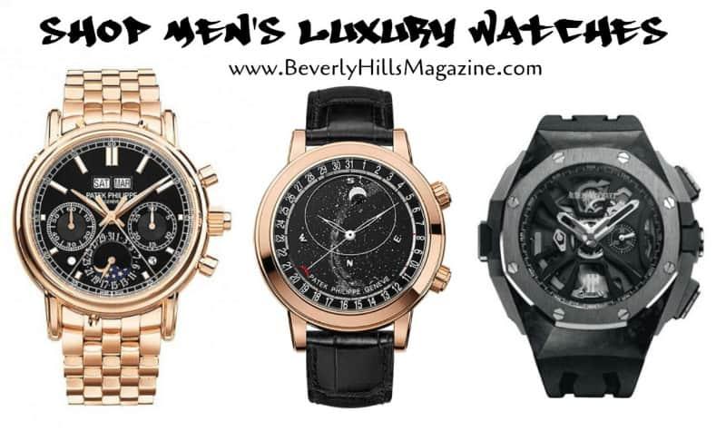 3 Must Have Men's Luxury Watches. SHOP NOW!!! #fashion #style #shop #styles #styleformen #manstyle #styles #shopping #clothes #clothing #watches #man #watch #watchesofinstagram #guystuff #beverlyhills #beverlyhillsmagazine SHOP NOW>>>https://www.beverlyhillsmagazine.com/jewelry-watches/3-must-have-mens-luxury-watches/