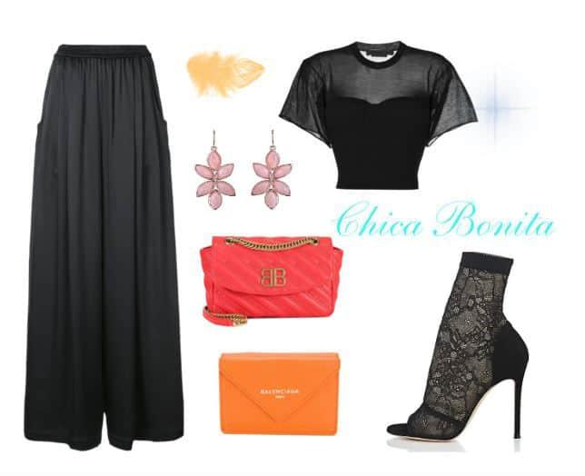 Fabulous #Spanish Style. SHOP NOW!!! #BevHillsMag #beverlyhillsmagazine #fashion #style #shopping