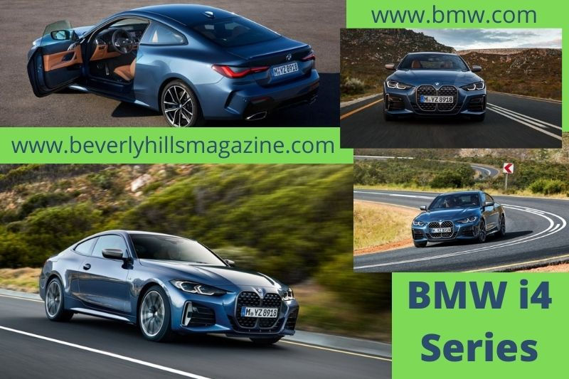 Sporty Electric Car: The BMW i4 #beverlyhills #beverlyhillsmagazine #bevhillsmag #BMW #BMWi4series #BMWi4eDrive40 #BMWi4M50 #electricluxurycars #sportyelectriccars #luxurycars #coolcars #dreamcars #fastcars #carmagazine #popularcarmagazine #cars #electriccars