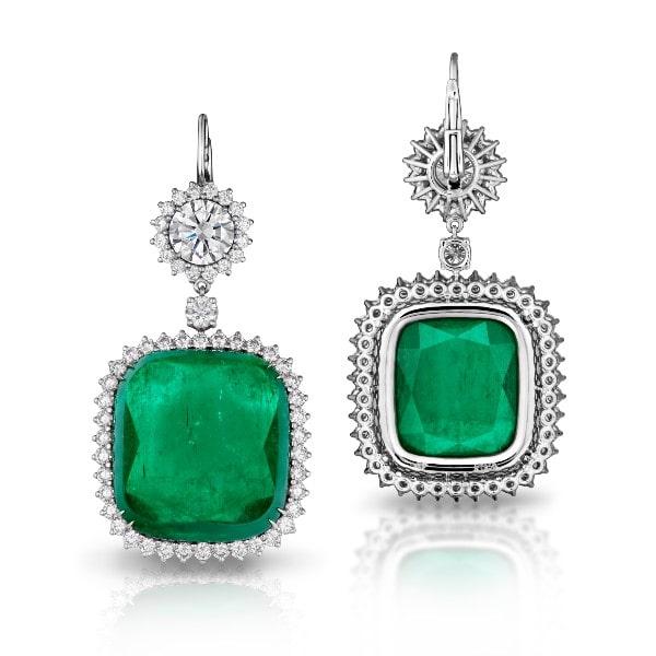 Beverly Hills Magazine Columbia Emeralds