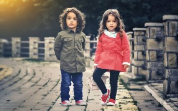 Stylish Kids: How to Fashionably Dress Your Kids #stylish kids #fashionable kids
