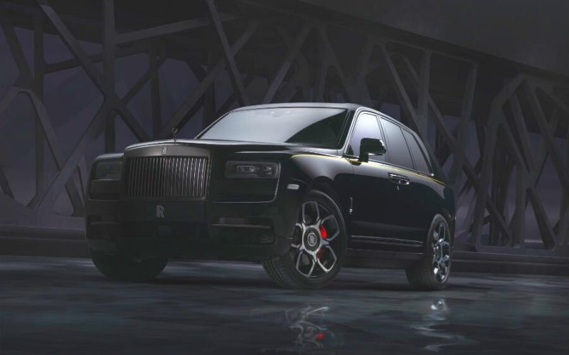 Stylish Rolls-Royce: The Black Badge Cullinan#beverlyhills #beverlyhillsmagazine #rolls-royce #rolls-roycecullinan #rolls-royceblackbadgecullinan #blackbadge #stylishcars #vipcars #luxurycars #dreamcars #cars #fastcars #coolcars #carmagazine #popularcarmagazine #cullinan