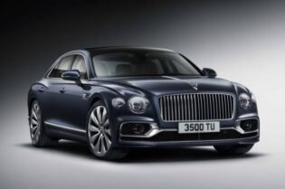 Stylish Sedan: The Bentley Flying Spur #beverlyhills #beverlyhillsmagazine #bentleyflyingspur #bentley #2020flyingspur #poshcars #stylishcars #stylishsedan #luxurycars #fastcars #dreamcars #vipcars #coolcars #carmagazine #cars #popularcarmagazine
