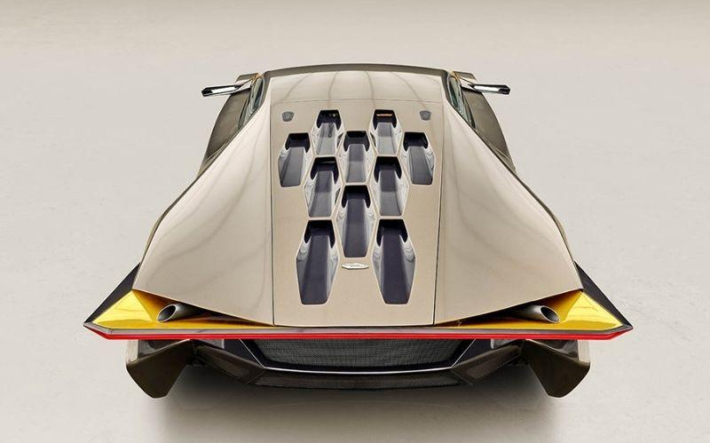 Supercar Concept: The Salaff C2 #beverlyhills #beverlyhillsmagazine #carmagazine #popularcarmagazine #cars #fastcars #luxurycars #vintagecars #supercars #sportscars #dreamcars #coolcars #poshcars #salaffc2 #salaff #salaffcoachbuilding