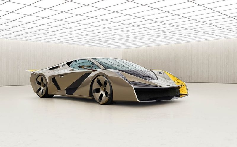 Supercar Concept: The Salaff C2 #beverlyhills #beverlyhillsmagazine #carmagazine #popularcarmagazine #cars #fastcars #luxurycars #vintagecars #supercars #sportscars #dreamcars #coolcars #poshcars #salaffc2 #salaff #salaffcoachbuilding