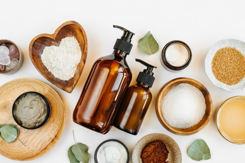 Beverly Hills Magazine Switch to natural deodorants
