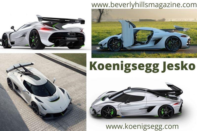 The Fastest Hypercar: Koenigsegg Jesko #dreamcars #fastcars #coolcars #luxurycars #cars #carmagazine #koenigsegg #koenigseggjesko #jesko #hypercar #sportcars