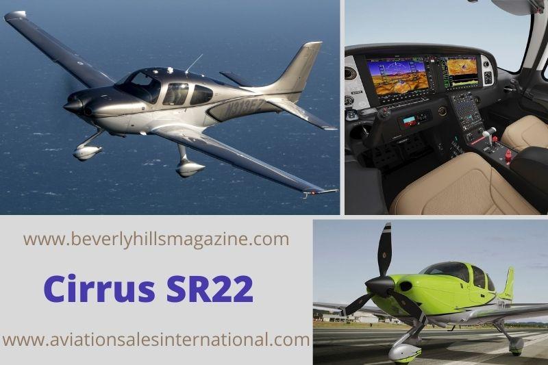 The Most Popular Airplane: Cirrus SR22 #beverlyhills #beverlyhillsmagazine #bevhillsmag #Cirrusaircraft #CirrusSR #CirrusSR22 #luxuryaircraft #privateaircraft #aircraftcharter #smallaircraft #aircraft