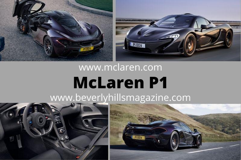 The Real Hypercar: McLaren P1 #beverlyhills #beverlyhillsmagazine #bevhillsmag #McLaren #McLarenP1 #hypercars #supercars #fastcars #luxurycars #dreamcars #carmagazine #popularcarmagazine #trackcars #sportscars