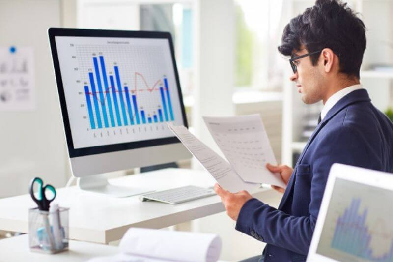 The Role of Data Collection & Analysis in Business Success: #beverlyhills #beverlyhillsmagazine #data #dataanalysis #datagathering #business #businesssuccess #datacollction&analysis #competition