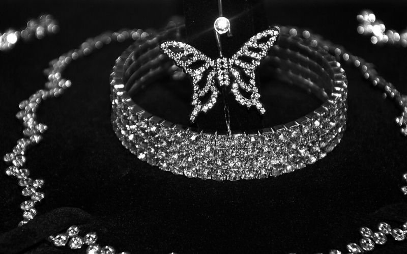 Timeless Styles: Jewelry and Accessories That Never Expire #silverbracelet #jewelryandaccessories