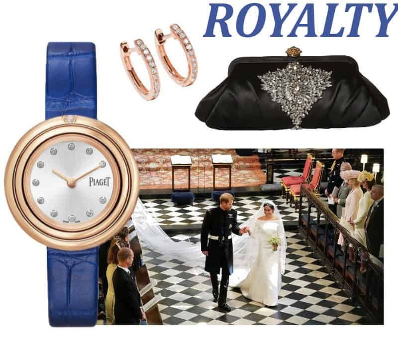 Royal Jewelry Accessories. SHOP NOW!!! #beverlyhills #beverlyhillsmagazine #bevhillsmag #shop #shopping #jewelry #royal #royalty #royalwedding