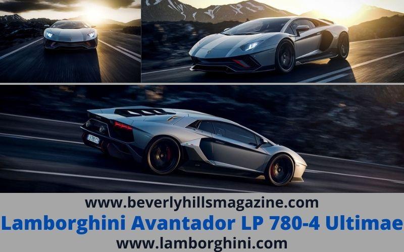 Ultimate Supercar: The Lamborghini Aventador LP 780-4 Ultimae #beverlyhills #beverlyhillsmagazine #popularcarmagazine #carmagazine #finecar #fastcar #dreamcar #ultimatesupercar #supercar #luxurycar #lamborghini #lamborghiniaventador #lamborghinaventadorlp780-4ultimae