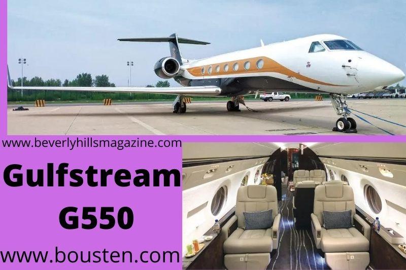 Ultra-Large Private Jet: The 2011 Gulfstream G550 #beverlyhills #beverlyhillsmagazine #privatejet #jets #luxuryjet #buyajet #jetonline #jetcharter #gulfstream #2011gulfstreamg550 #gulfstream g550 #gulfstreamgv-vp #businessjet #privatebusinessjet