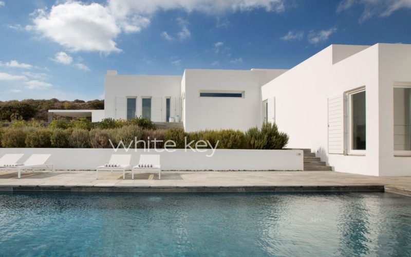 An Exclusive Getaway at Villa Odele with White Key Villas