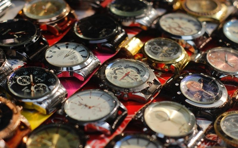 Why Are Tribute Watches the Best? #watches #timepieces