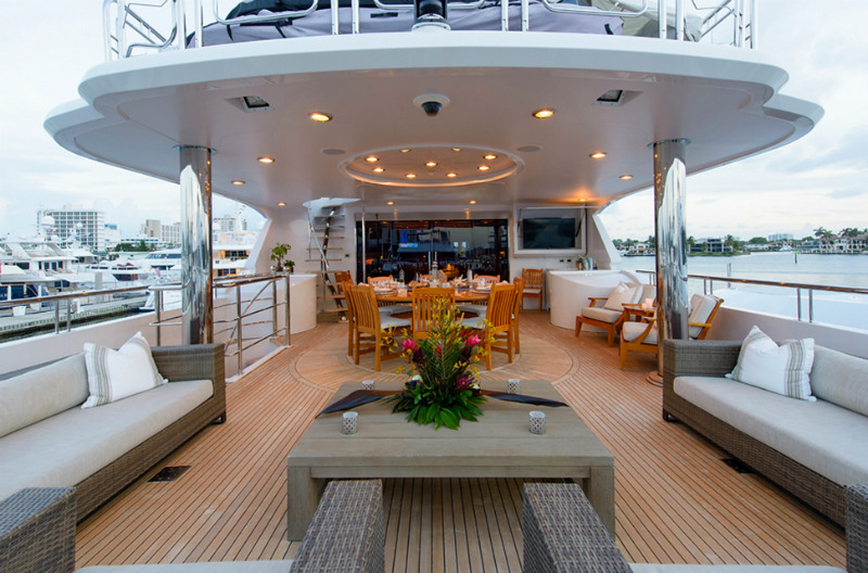 Far From It, The Superyacht 142' Richmond #beverlyhills #beverlyhillsmagazine #bevhillsmag #yacht #denisonyachts #superyacht #yachtcharter #richmond #megayachts #travel #luxury #lifestyle #superyachts #yachting #yachtlife #megayachts @denisonyachting @denison_superyachts