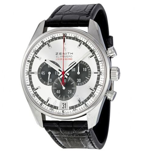 Zenith El Primero Luxury Watch For Men