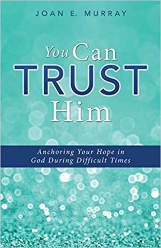 """Beverly Hills Magazine """"You Can Trust In Him"""" Book."""