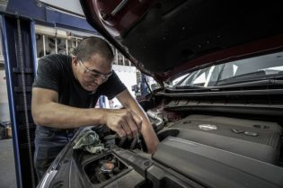 Business Insurance Options For Auto Repair Shop