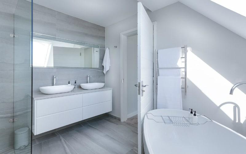 Great Bathroom #Furniture Ideas For A Remodel #homedesign #interiordesign #homeideas #remodel #home #remodeling #beverlyhills #beverlyhillsmagazine
