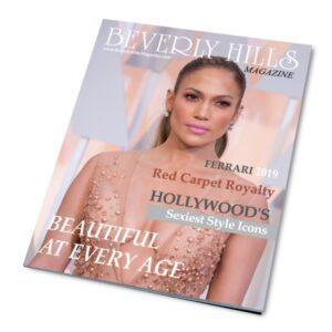 Beverly Hills Magazine DIGITAL MAGAZINE