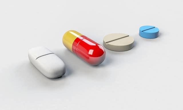 Prescription Drugs and Pills