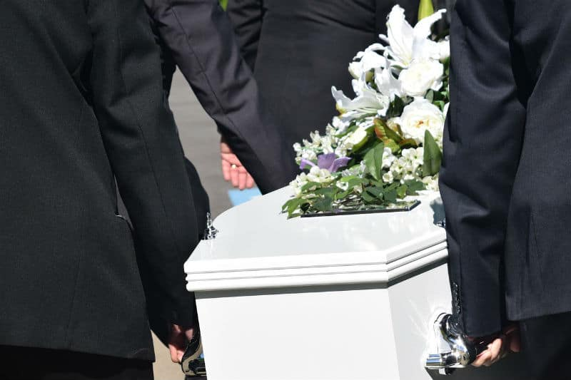 Top Reasons Why You Should Plan Your #Funeral #death #life #burials #funerals #beverlyhills #beverlyhillsmagazine #bevhillsmag