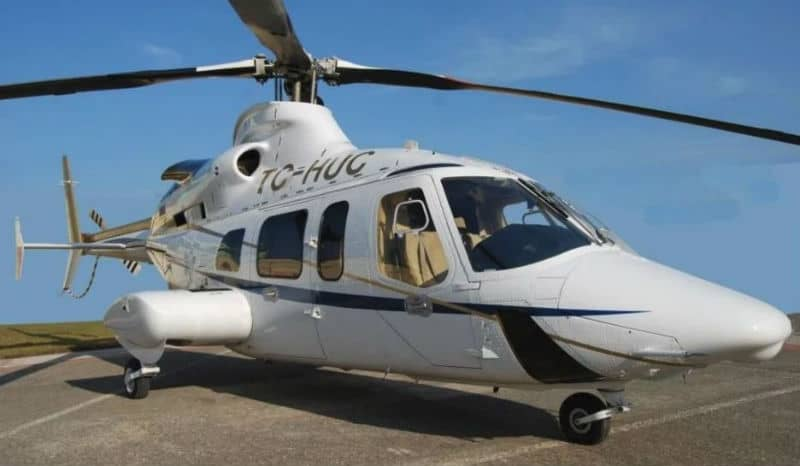 Luxury Helicopters For Sale >> Luxury Helicopters Bell 430 Beverly Hills Magazine