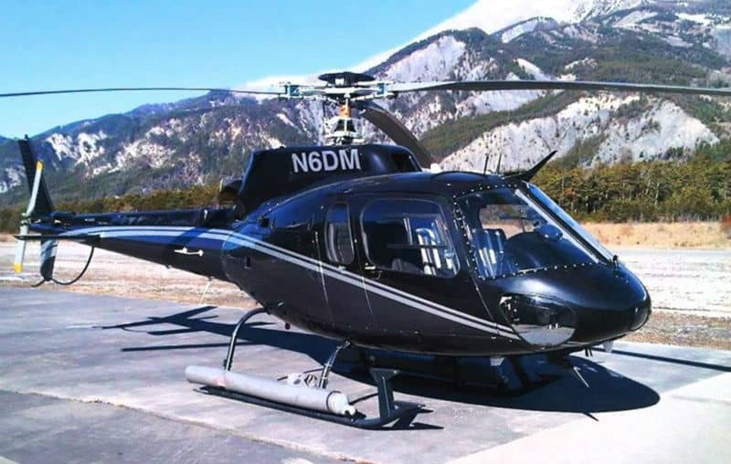 Luxury Helicopters For Sale >> Ultimate Luxury Helicopter Eurocopter As350ba Beverly