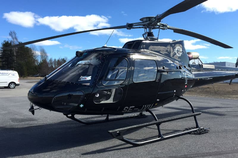 Airbus H125 #Helicopter $2.5M #beverlyhills #beverlyhillsmagazine #bevhillsmag #helicopters #dream #luxury #aircraft #cool #aircrafts