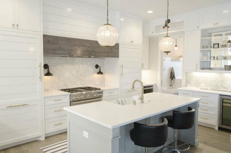 Great Luxury Kitchen Improvements and Decor #homedecor #kitchen #house #home #homeimprovement #interiordesign #decorating #beverlyhills #beverlyhillsmagazine #luxury