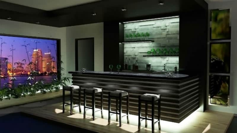 Must-Have Items In Every At-Home Bar #mixologist #bar #alcohol #bartender #vodka #beverlyhills #beverlyhillsmagazine