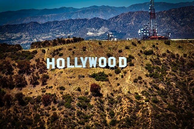 Top 10 Instagram Spots in Los Angeles #hollywood #bevhillsmag #beverlyhills #beverlyhillsmagazine