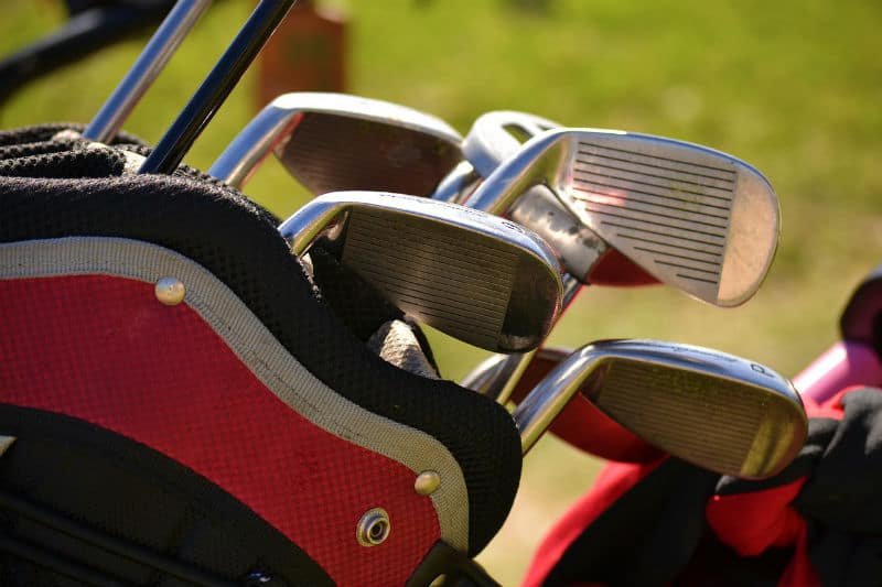5 #Gifts To Get A Golfer This Year #sports #gifts #golf ##golfplayers #beverlyhills  #golfers #beverlyhillsmagazine #bevhillsmag  #golfer