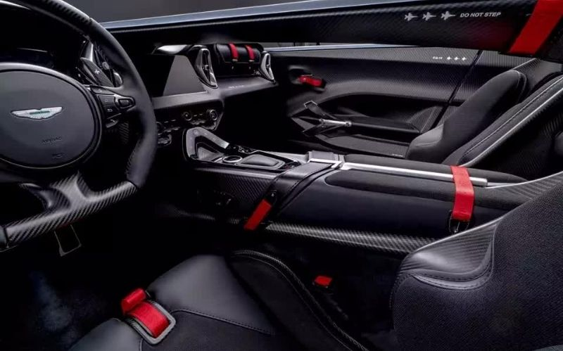 The V12 Speedster Supercar from Aston Martin #beverlyhills #beverlyhillsmagazine #bevhillsmag #astonmartin #v12speedster #supercar #cars #carmagazine #luxurycars #fastcars