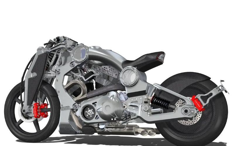 Luxury Motorcycle: The 2020 Combat Wraith ##luxurymotorcycle #motorcycle #coolmotorcycle #dreammotorcycle #fastmotorcycle #beverlyhills #beverlyhillsmagazine #combatmotors #combatwraith #wraithmotorcycle #combatmotorcycles #2020combatwraith