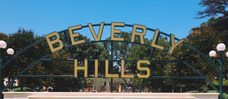 """The History of Beverly Hills: 100 Years, 100 Stories"" Premieres Jan. 7, 2016 at the Wallis"