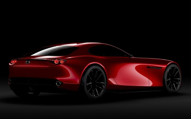 2022 Sports Car: The Mazda RX-9