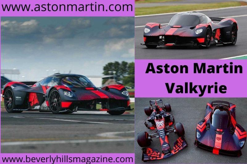 Dream Car from Aston Martin: The Valkyrie #beverlyhills #beverlyhillsmagazine #popularcarmagazine #cars #dreamcar #fastcar #coolcar #luxurycar #astonmartin #astonmartinvalkyrie #valkyrie #LeMansrace #sportscar #hypercar